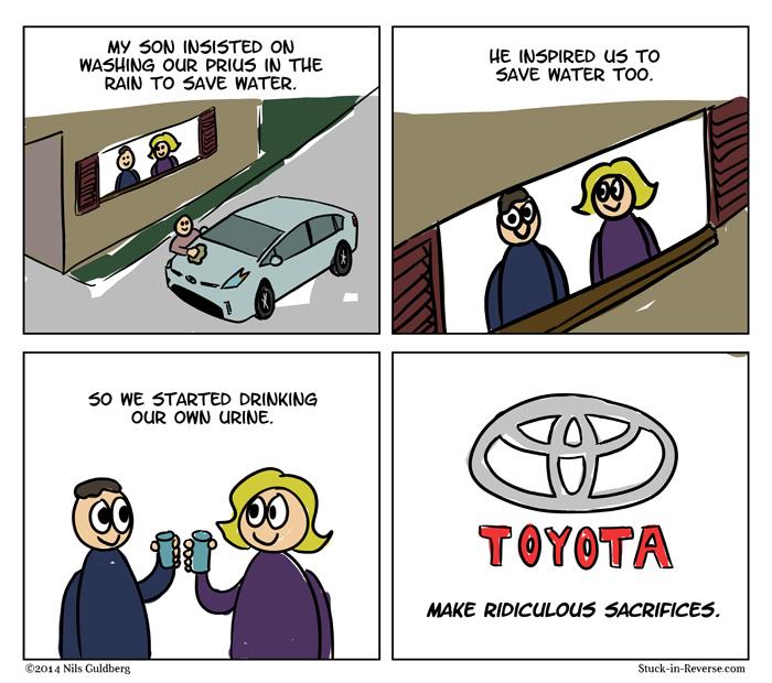 Toyota Peeus